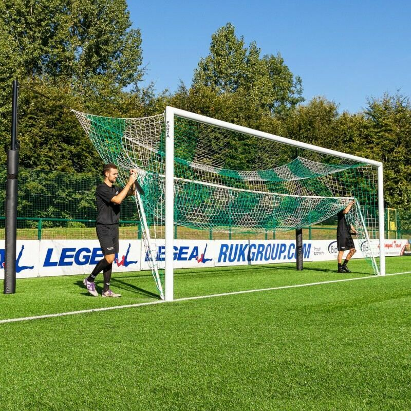 Professional Football Goal