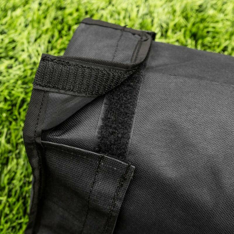 Secure Slalom Pole Bag