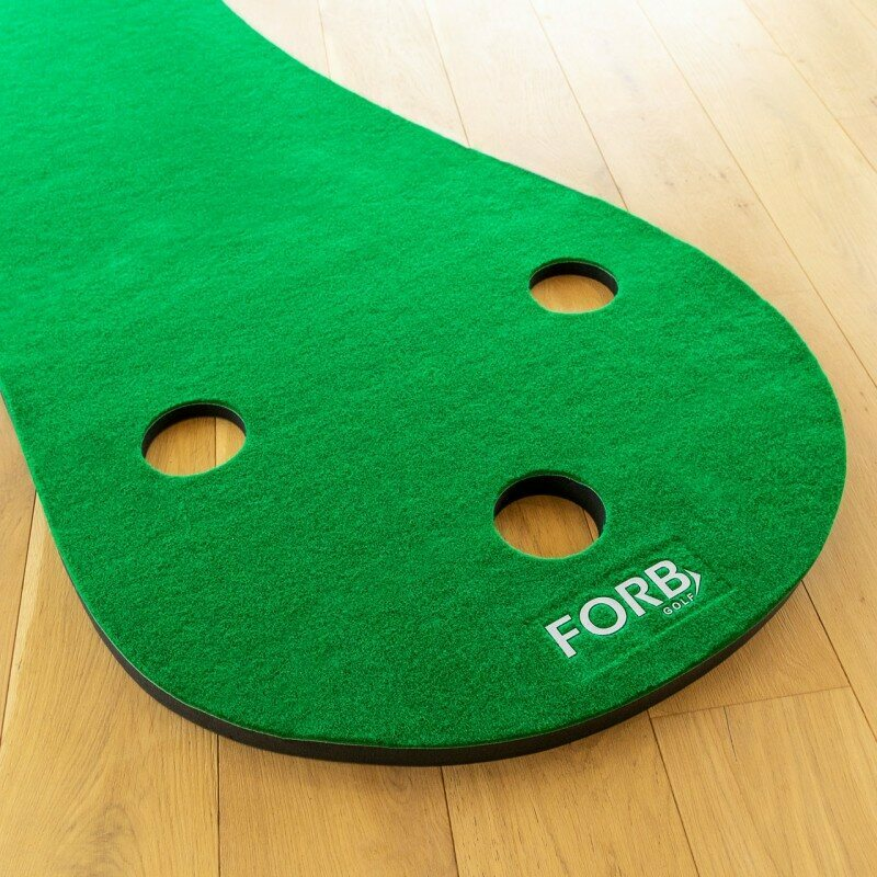 Home Putting Mat