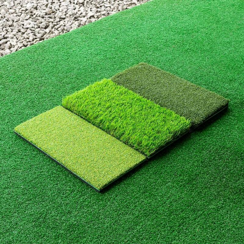 Portable Golf Hitting Mat