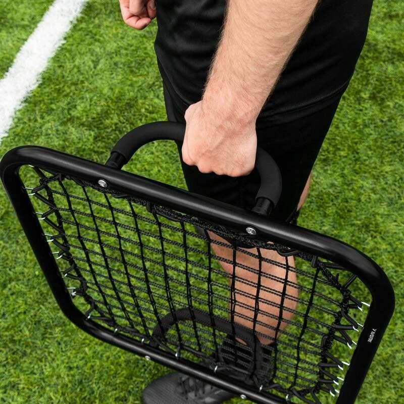 Easy Grip Football Rebounder
