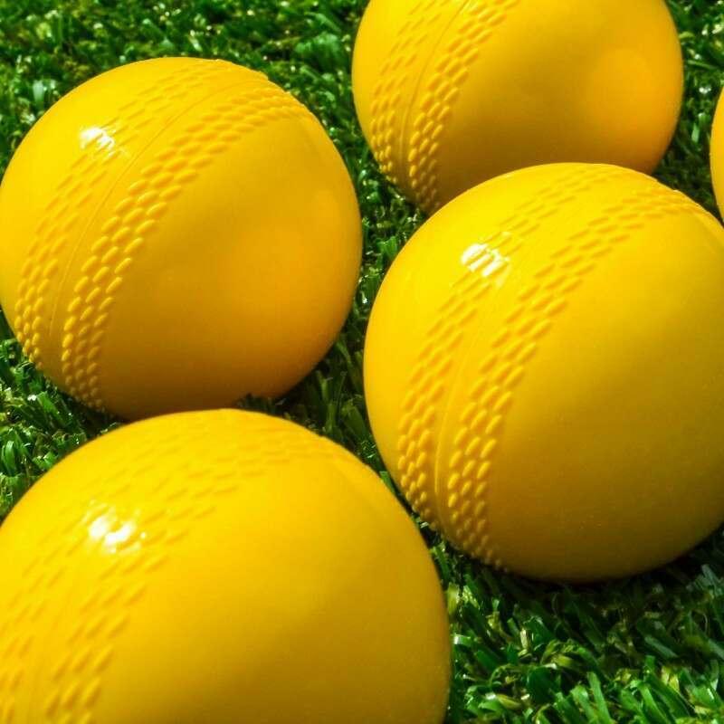 Indoor Rounders | P.E. Rounders Practise Balls | Net World Sports