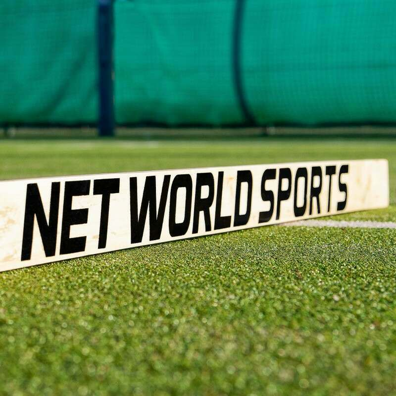 High-Quality Tennis Net Measuring Stick   Net World Sports
