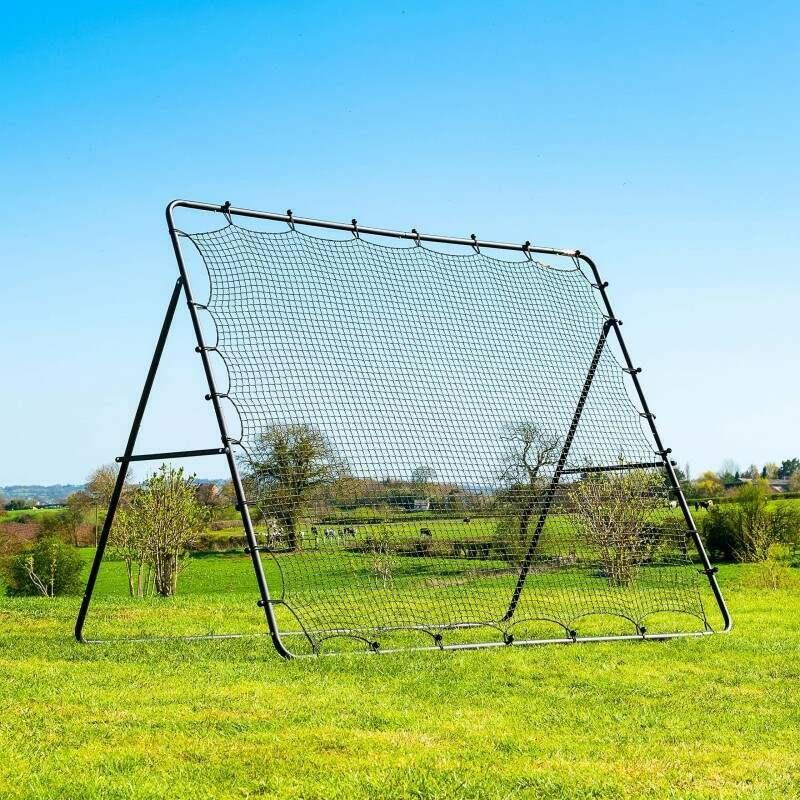 Football Rebound Net