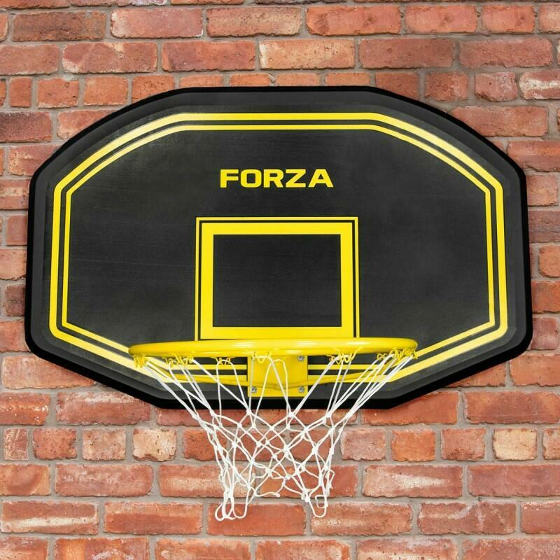 FORZA Junior Basketball Backboard | Net World Sports