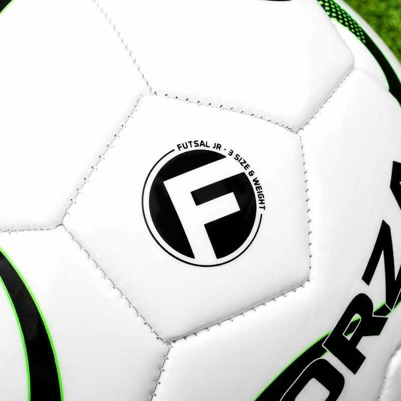 Size 3 Futsal Football | Junior Footballs For Futsal