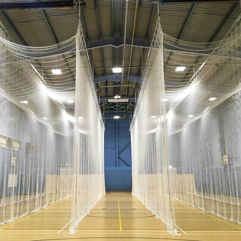 Flame Retardant Cricket Screen