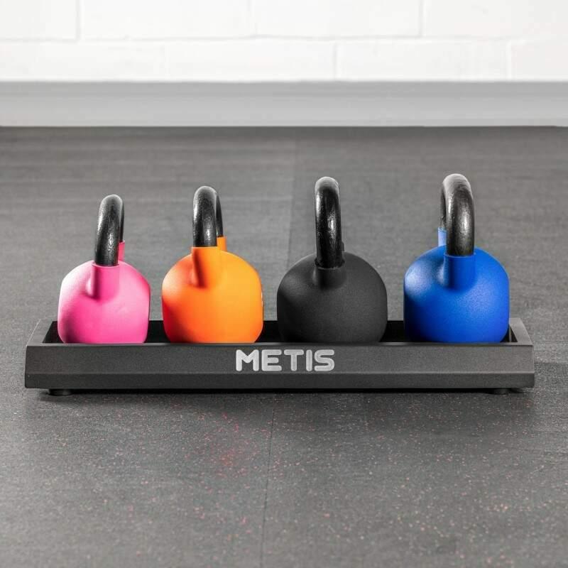 METIS Kettlebell Stand | Net World Sports