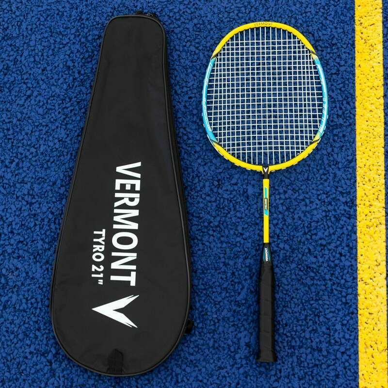 High Quality Junior Badminton Rackets | Net World Sports