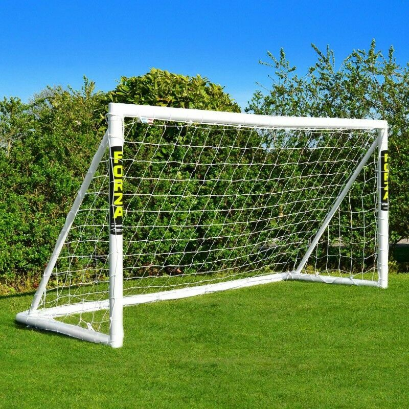 Back Garden Football Goals For Football Practice