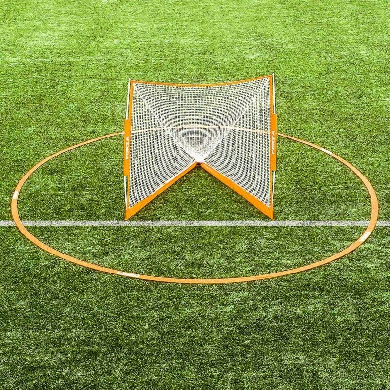 Portable Lacrosse Crease