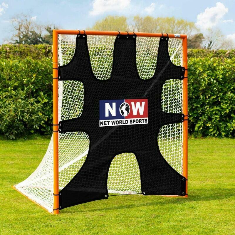 6ft x 6ft Lacrosse Goal Target Sheet