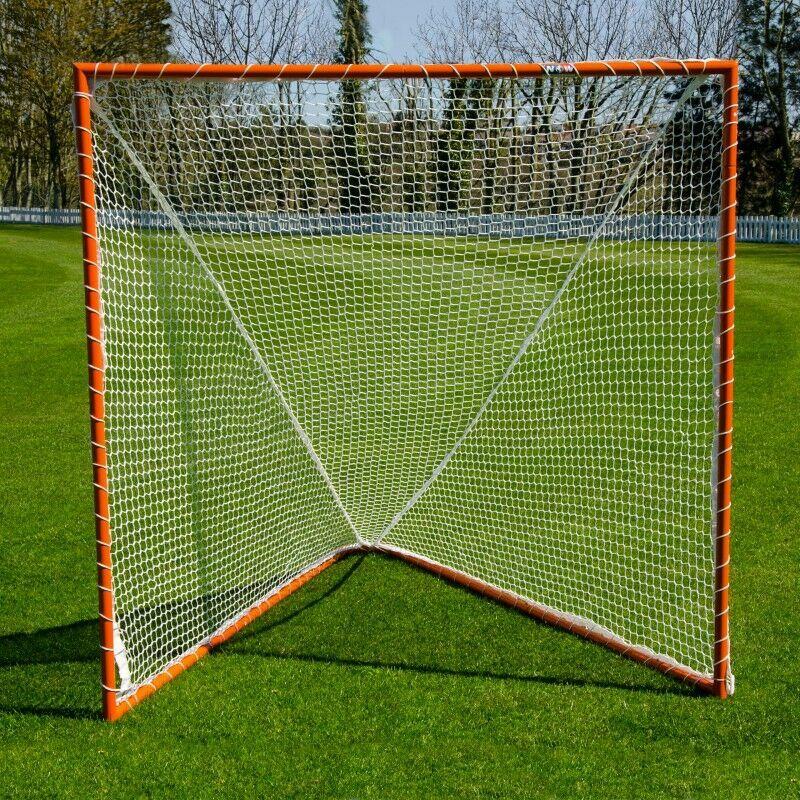 Regulation Lacrosse Goal | Field Lacrosse Goal Posts