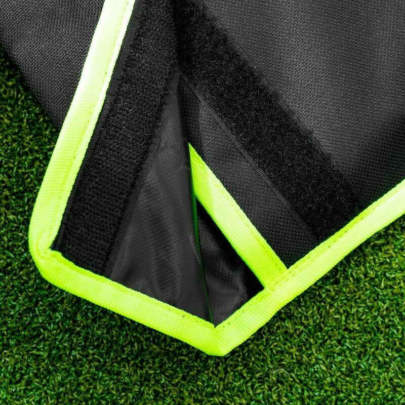 Secure Soccer Coaching Boards Carry Bag