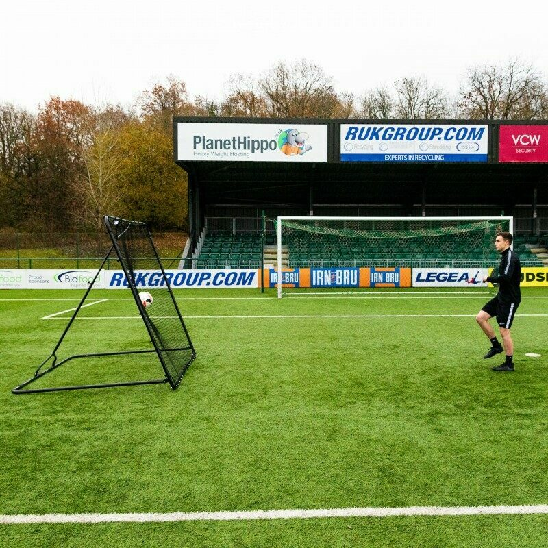 Football Training Rebound Net