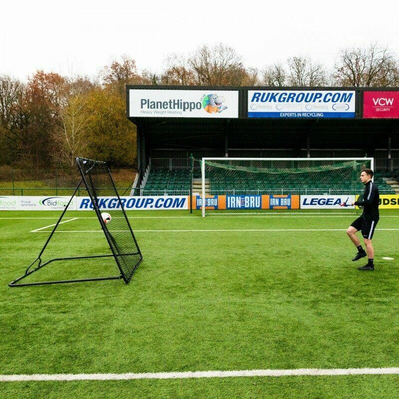 Gaelic Football Training Tools For Accuracy