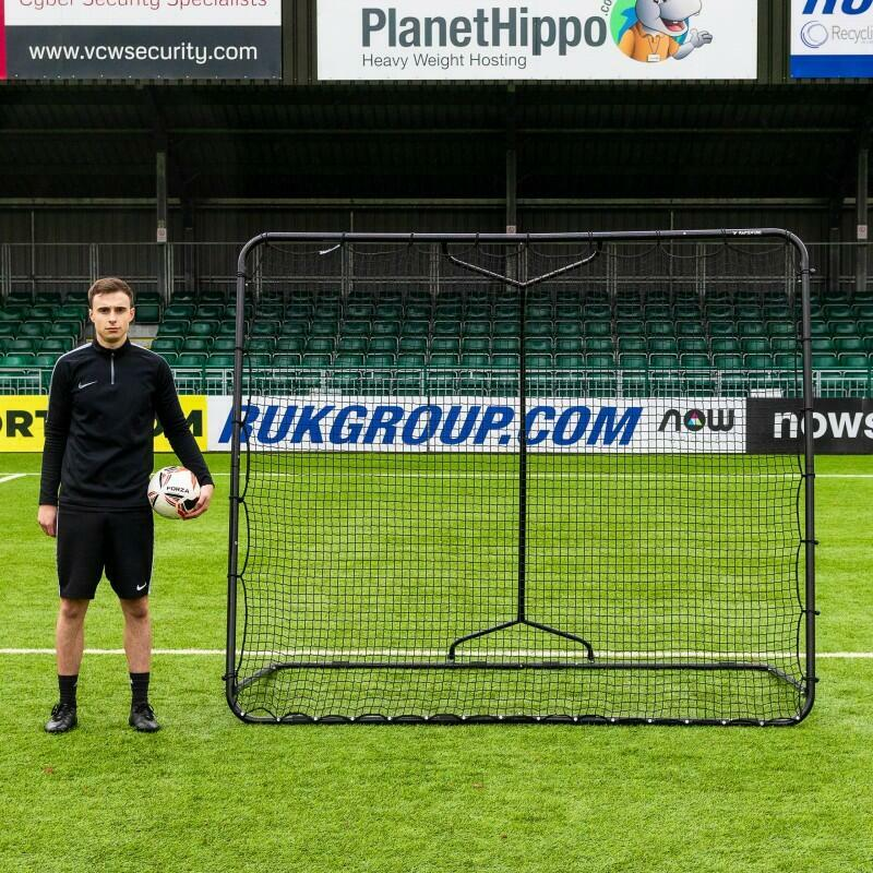 All-Surface Gaelic Football Rebounder Wall