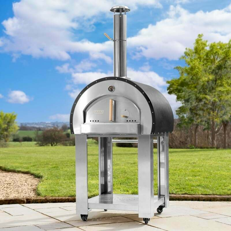 Harrier ARVO Pizza Oven [Large] | Net World Sports