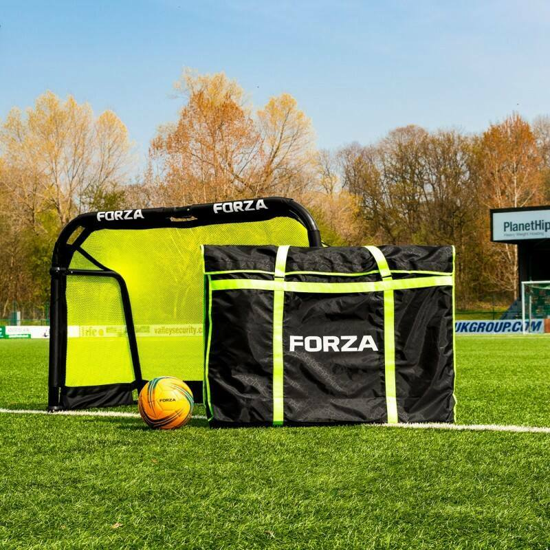 FORZA Football POD Goal Carry Bag | Net World Sports