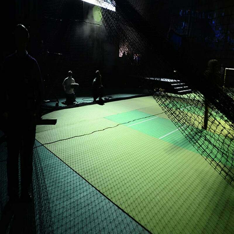 Indoor or Outdoor Roll Down Cricket Matting 2m Wide