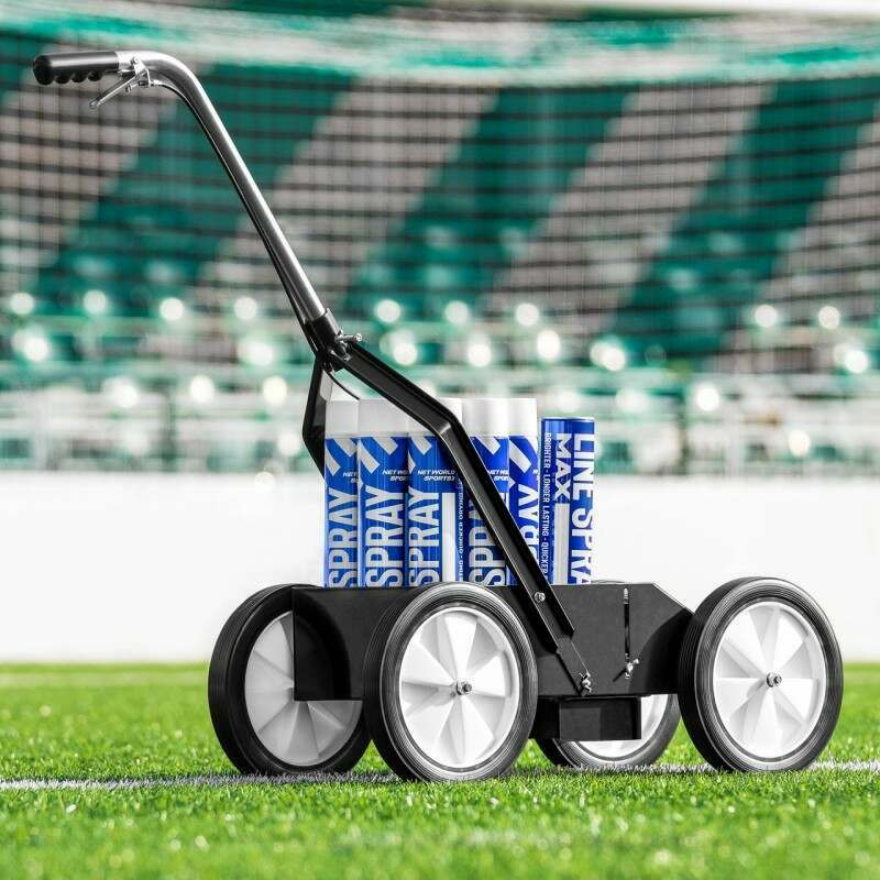 Aerosol Line Marking Machine | Net World Sports