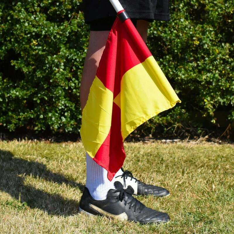 Professional UEFA Linesman Flags for Sale