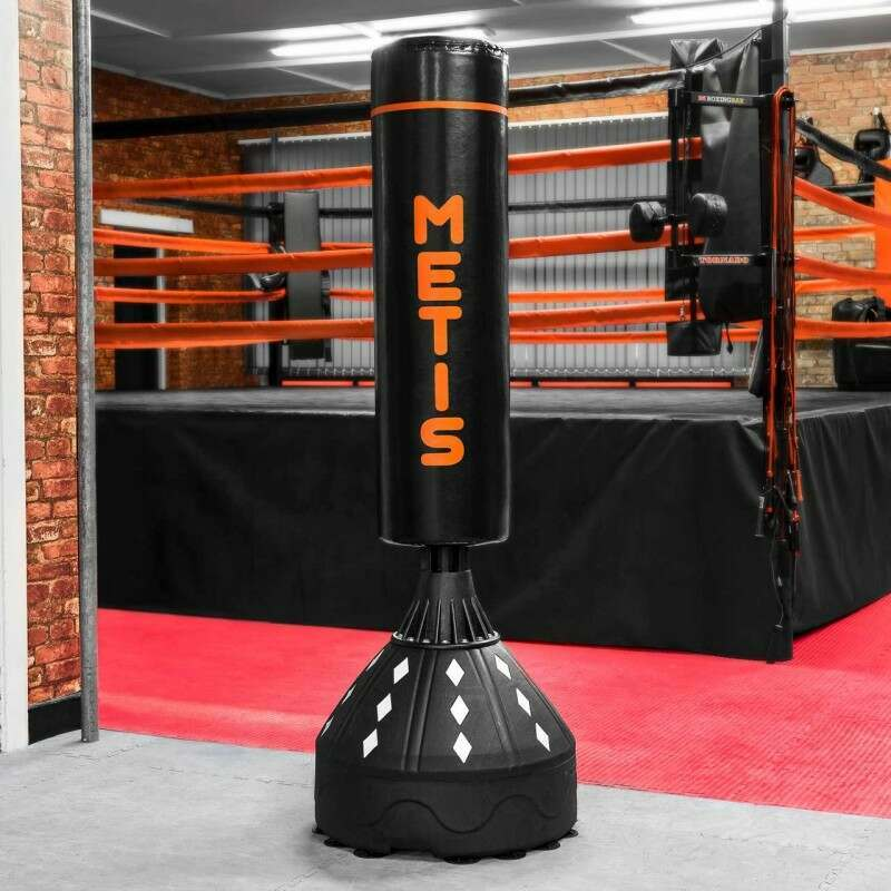 METIS Freestanding Punchbags | Boxing Punch Bags | Net World Sports