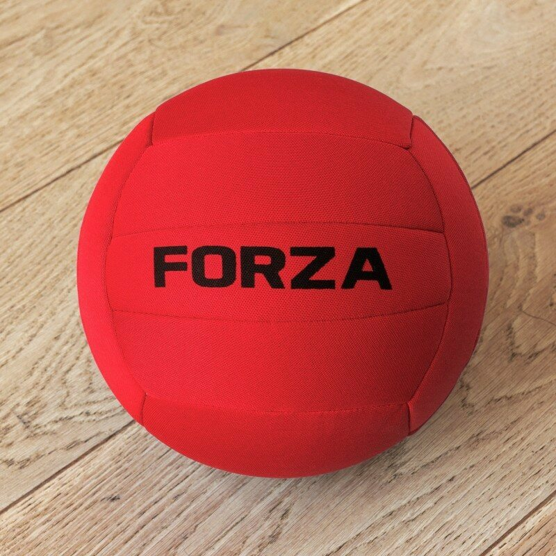 FORZA 7in Dodgeballs [Size 2] | Net World Sports