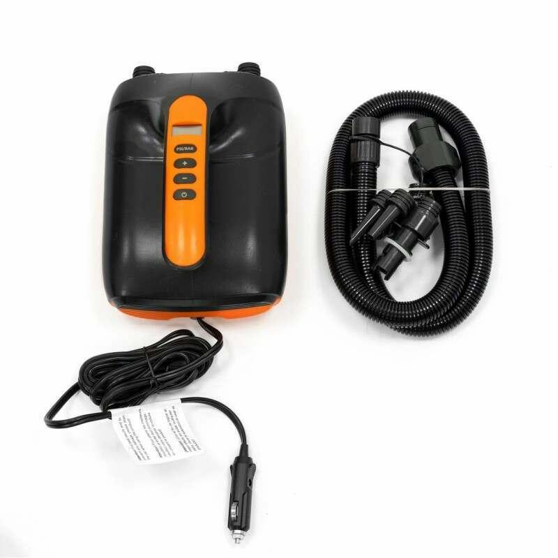AquaTec 12V Electric Pump | Net World Sports