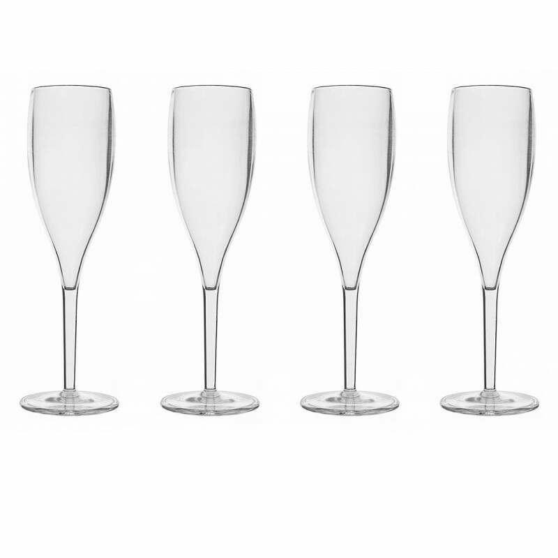 CosySpa Unbreakable Plastic Glasses | Net World Sports
