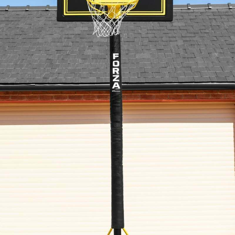 FORZA Basketball Post Padding | Net World Sports