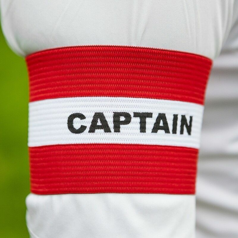 Best Football Captains for Sale