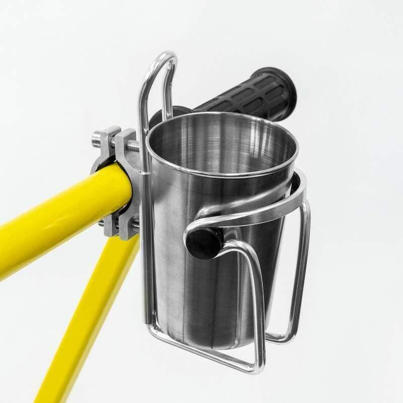 Paintbrush Holder for StadiumMax Marker | Net World Sports