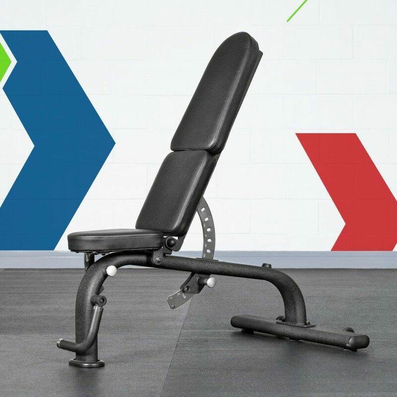 METIS Adjustable Weight Bench | Net World Sports