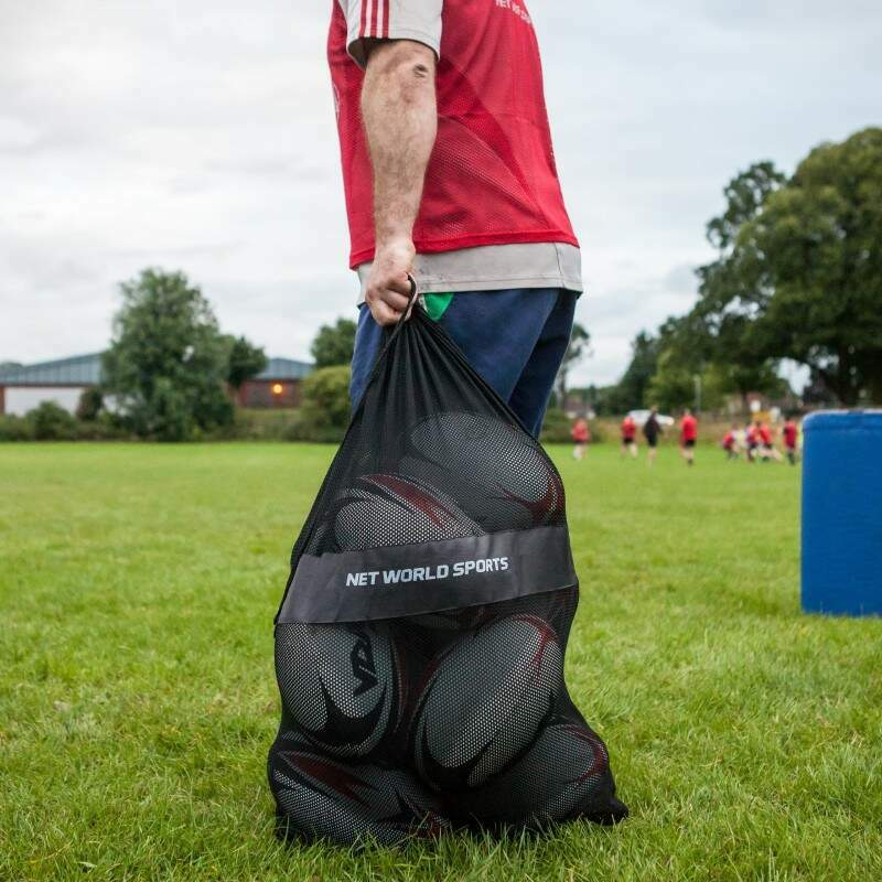 Rugby Ball Carry Bag