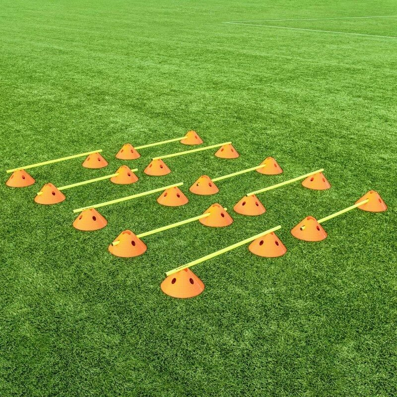Superdome Cone Hurdle Set   Net World Sports