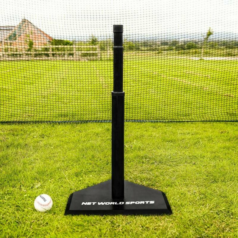 Rounders Batting Practice Tee | Net World Sports