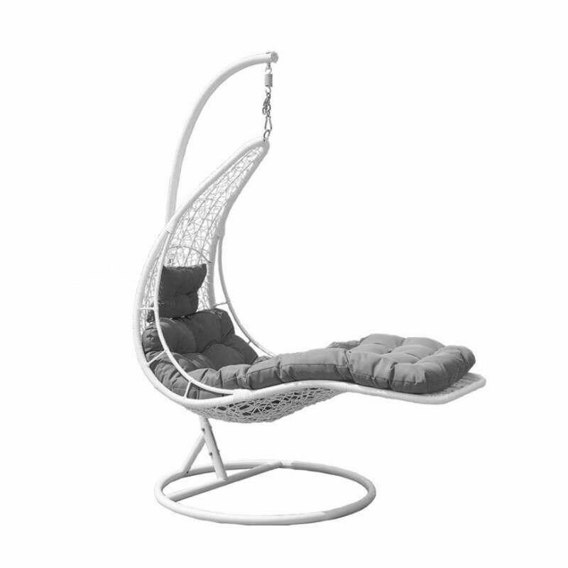 Harrier Hanging Chair Sun Loungers 3 Colours Net World Sports
