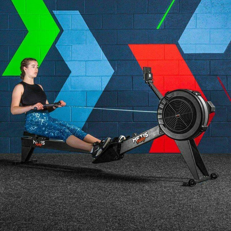 METIS Rowing Machine | Net World Sports