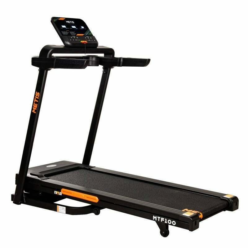 METIS MTF100 Treadmill | Net World Sports