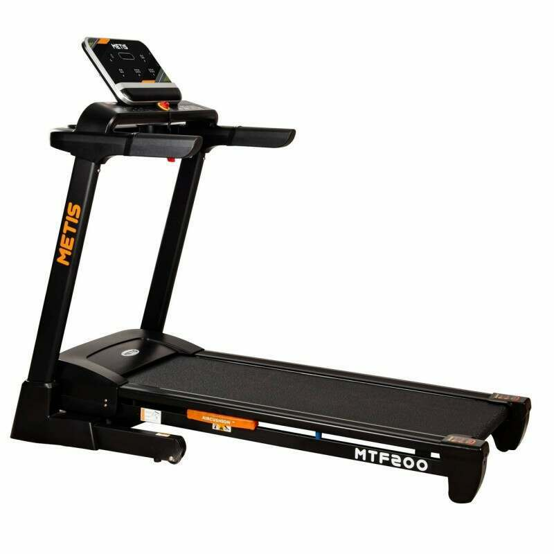 METIS MTF200 Treadmill [18km/h] | Net World Sports