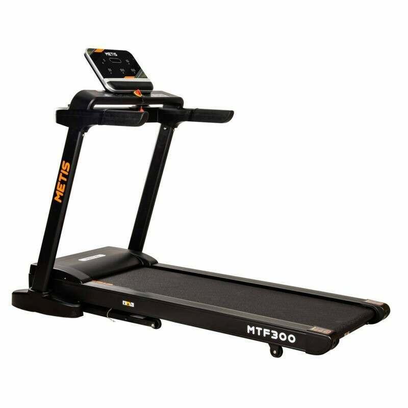 METIS MTF300 Treadmill [20km/h] | Net World Sports