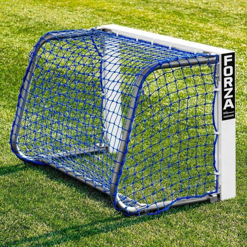 Freestanding Soccer Goal For Coaches