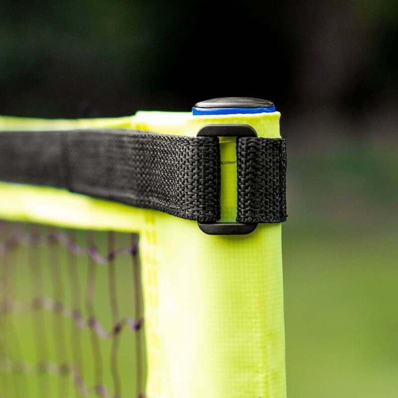 Vermont ProCourt Mini Tennis & Badminton Combi Net | Backyard Sports For Families | Net World Sports