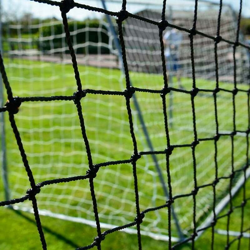 Replacement Portable Ball Stop Net - 40m x 6m