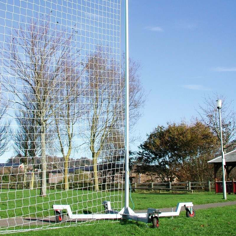 FORZA 360 Mobile Ball Stop Net | Net World Sports