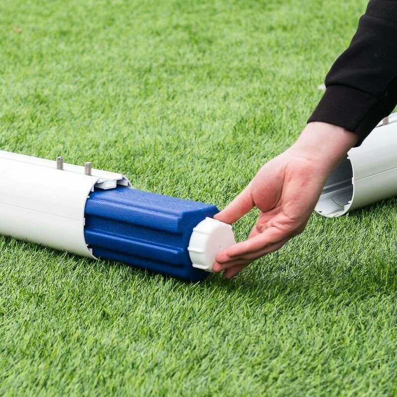 18.5 x 6.5 Freestanding Training Soccer Goal