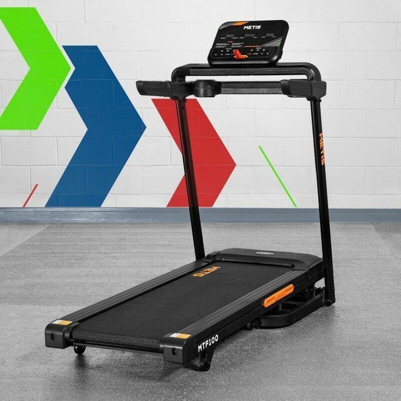 METIS MTF100 Treadmill | Net World Sports