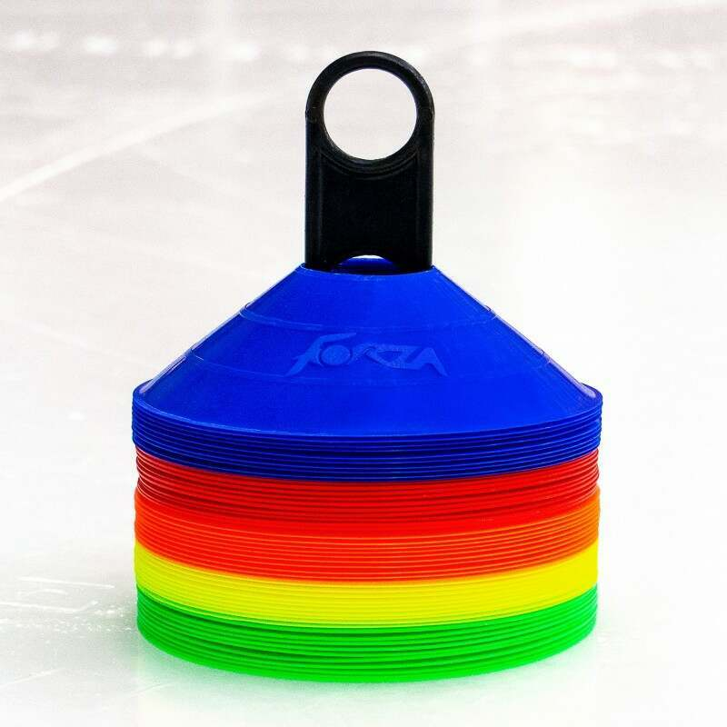 Training Cones For Ice Hockey Practice | Net World Sports