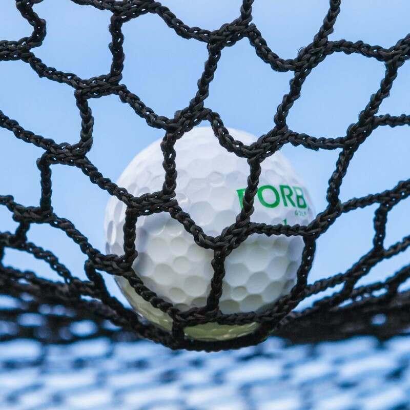 Golf Club Perimeter Netting | Net World Sports